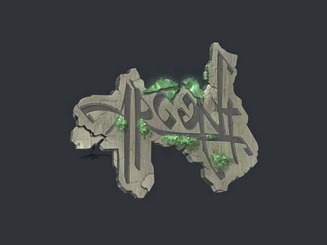 Argant logo