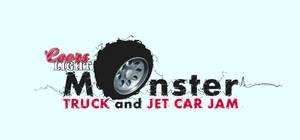 Monster Truck by kenet