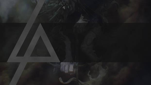 Wallpaper - Linkin Park THP