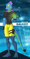 Power Players' Galileo