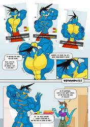 Surprises - Page 2/2