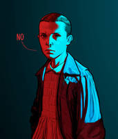 Eleven by MattiasArt