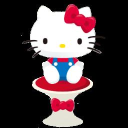 Hello Kitty by Rosemoji