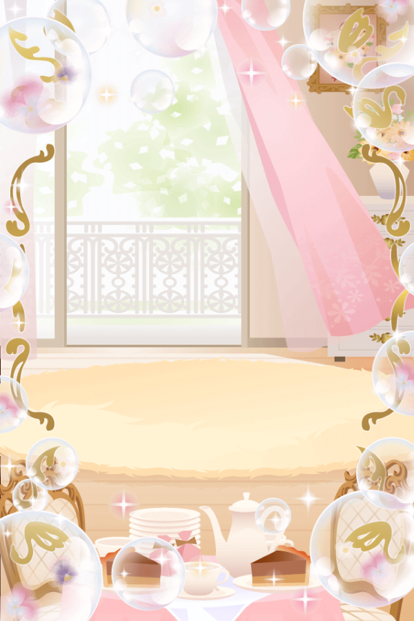 Princess Room by Rosemoji