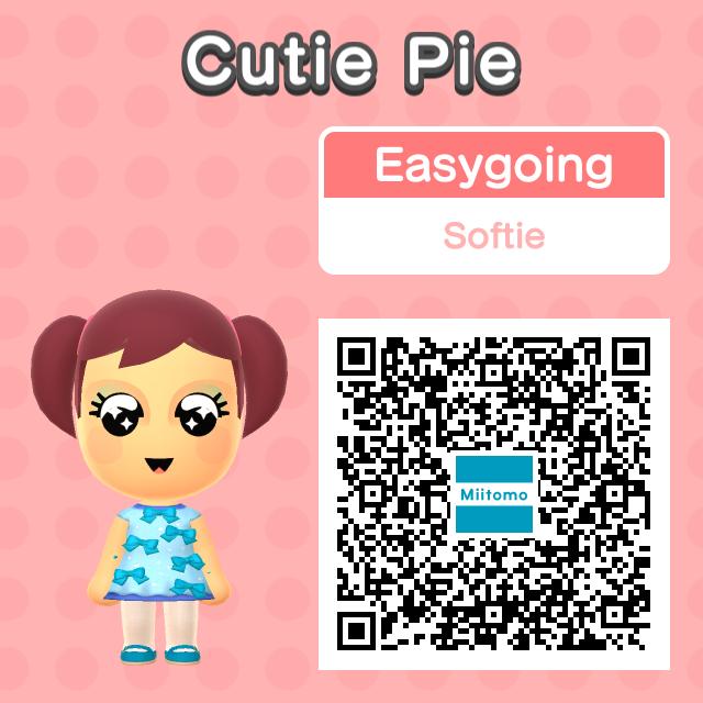 Cutie Pie by Rosemoji