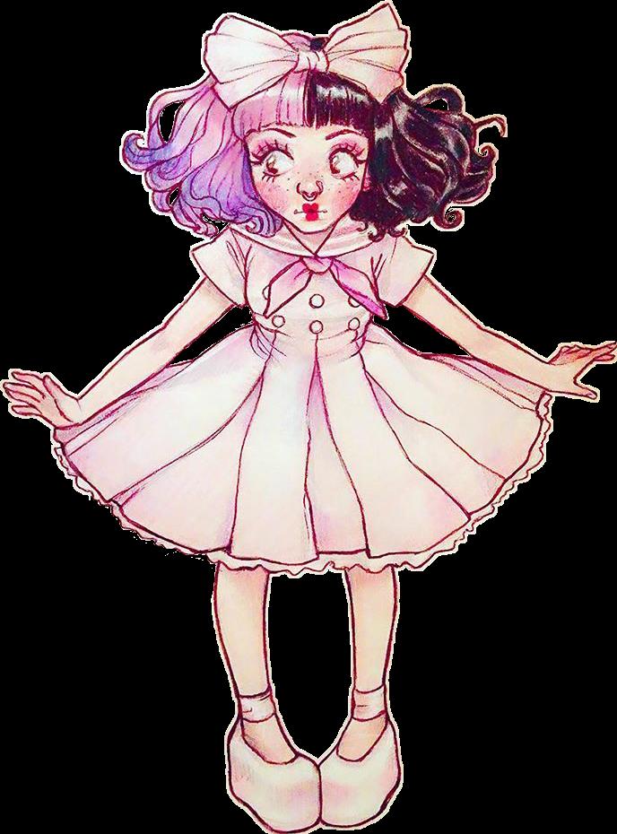Melanie Dollhouse by Rosemoji