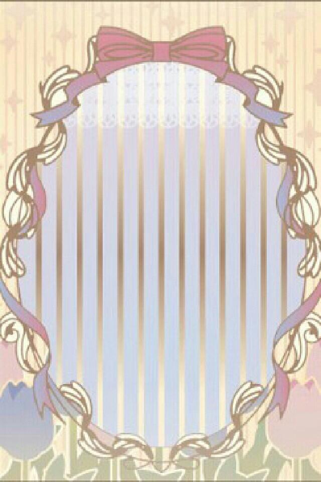 Tulip Wallpaper by Rosemoji