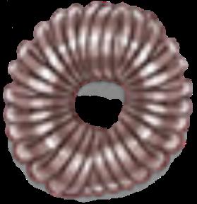 O (Slinky) by Rosemoji