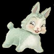 Bunny by Rosemoji