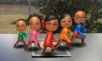 Family by Rosemoji