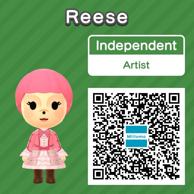 Reese by Rosemoji