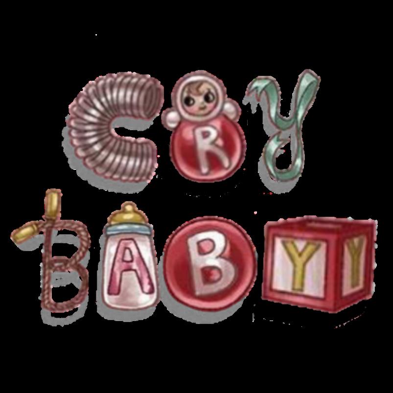 Cry Baby by Rosemoji