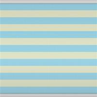 Opposing Stripes (Pale Blue) by Rosemoji