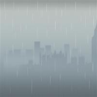 Rain by Rosemoji