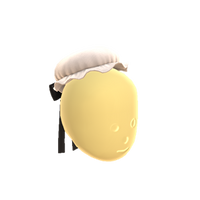 Maids Hat by Rosemoji