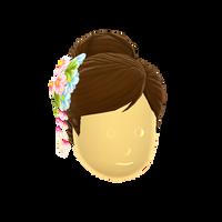 Ladies Fine Japanese Wig by Rosemoji
