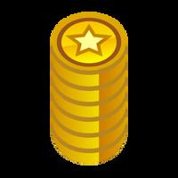 3000 Coins by Rosemoji