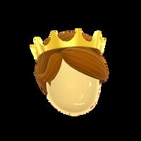 Princely Crown by Rosemoji