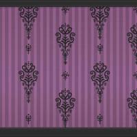 Simple Gothic (purple) by Rosemoji