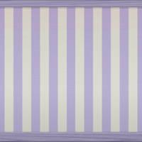 Simple Stripes (purple) by Rosemoji
