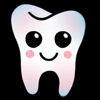 Cute Tooth by Rosemoji