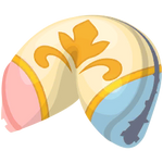 Tia's Rosewater Cookie