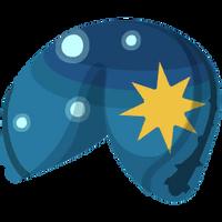 Julian's Stardust Cookie by Rosemoji