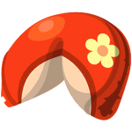 Bunnie's Li'l Red Cookie