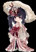 CocoPPa Girl by Rosemoji