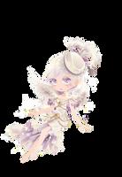 Goddess by Rosemoji