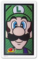 Luigi by Rosemoji