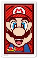 Mario by Rosemoji