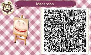 Macaroon by Rosemoji