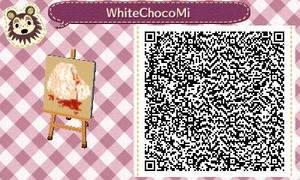 WhiteChocoMi by Rosemoji