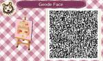 Geode Face