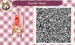 Geode Head