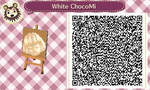 White ChocoMi
