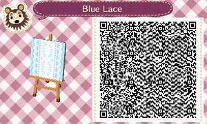 Blue Lace by Rosemoji