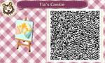 Tia's Cookie