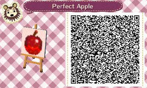 Perfect Apple by Rosemoji