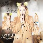 Png pack #37 Ashley Benson