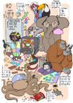 TGG | Happy Animal Friends - animals p9