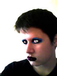 Manson Wannabe by Disturbed-MaveRick