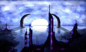 The Everdawn Gate