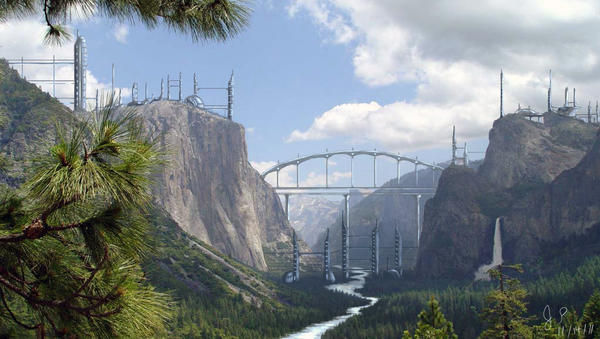 Advent of Yosemite