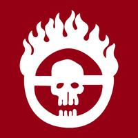 Mad Max (Avalanche Studios) Metro-Style Icon by barbarycoast