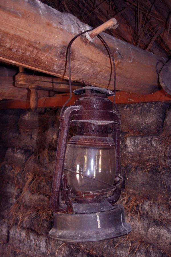 Lantern by thegreatdanno