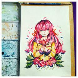 art trade with uta