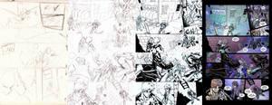 west comic page walkthrough 1 by westwolf270