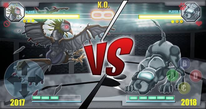 year battle Gnomon workshop contest January by westwolf270